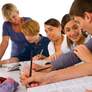 Centro de Estudios FG - Profesores