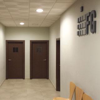 Centro de Estudios FG - Galeria