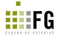LOGO Centro de Estudios FG