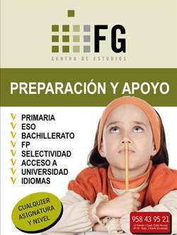 Centro Estudios FG 2